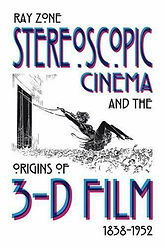Book - Stereoscopic Cinema and the Origi