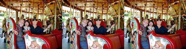David Starkman Susan Pinsky & Ray Zone D