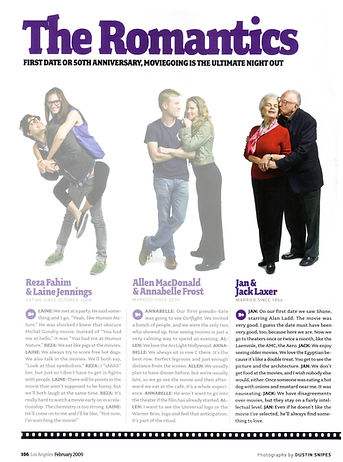 2009_02_xx Los Angeles magazine with Jan