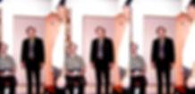 Oliver Dean, Joe Abramson & Elmer Weidkn