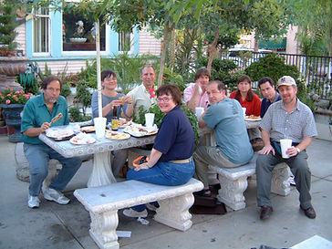 2002 NSA Riverside CA Sheldon Aronowitz,