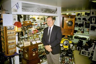 1990 NSA Manchester NH July Jack Naylor