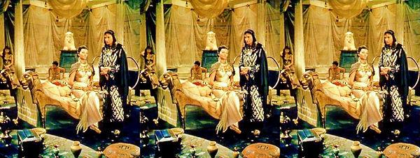 SophiaLorenAsCleopatra2byKarlStruss from