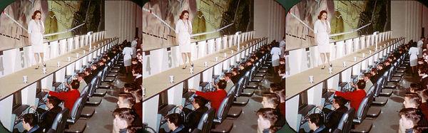 NY World's Fair 1964-65 Transportation a