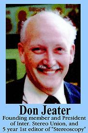 3-D Legend Hall of Fame, Don Jeater.jpg