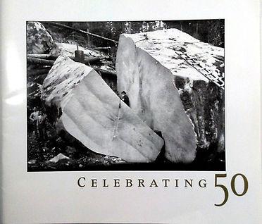 CELEBRATING 50. PETER E. PALMQUIST & RAN