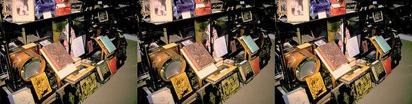 1990 NSA Manchester NH Jack Naylor museu