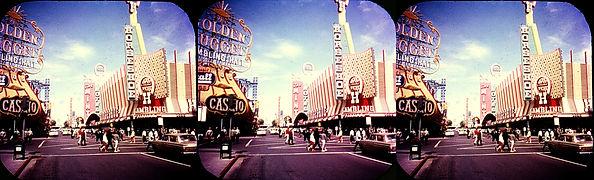 A1561 Las Vegas daytime by Charley van P
