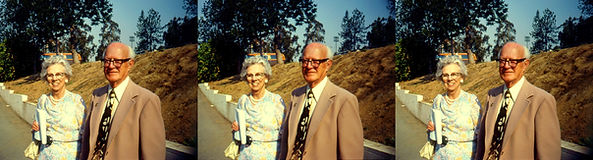 1985_Isabelle_and_Seton_Rochwite_in_CMP_