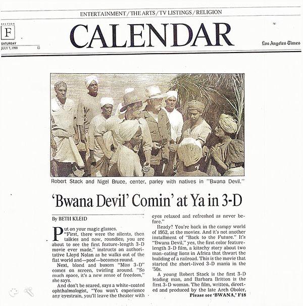 1990_07_07 Bwana Devil Re-Release LA Times Review 1-Colorized-Enhanced.jpg