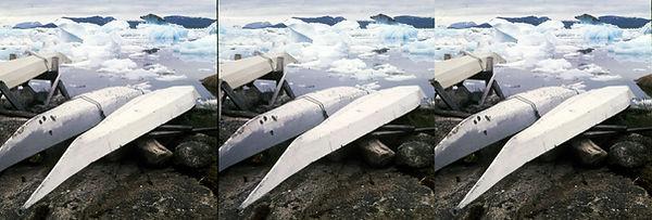 Ferwerda 405-3 1976 Groenland Narssac ka