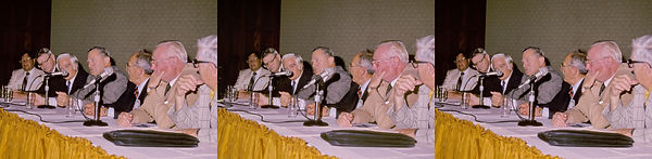 1989 View-Master Personalities on panel