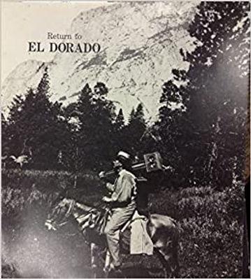 Return to El Dorado - a century of Calif