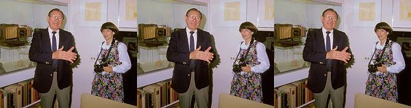 1990 Jack Naylor Museum July Jack Naylor