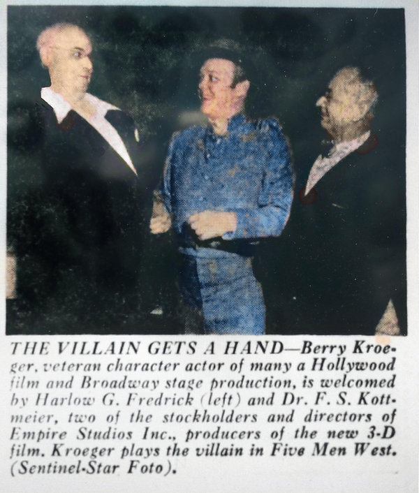 1953_07_19 The Villain gets a Hand - Emp