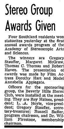 1952_03_05 Los Angeles Times, courtesy o