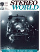 1999 Stereo World Nov-Dec issue with 3-D