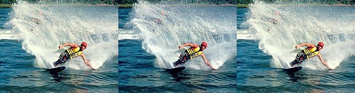 Water-Skier by Allan Griffin.jpg