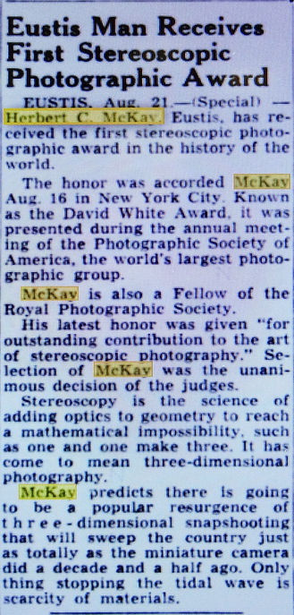 1952_08_22 Tampa Tribune HC McKay receiv