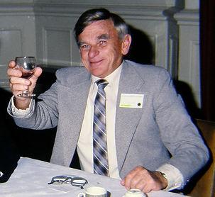 1983 Allan Griffin Australia Buxton UK I