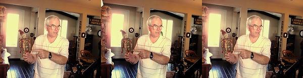 2006 Mike Kessler holding prof photo ite