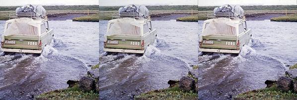 Ferwerda 388-7 1976 IJskland Bronco door