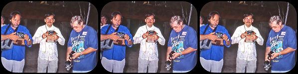 1994 NSA Milwaukee WI Sheldon Aronowitz,
