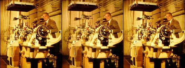1991_05_07 Bonnet Lab in Paris of Bonnet