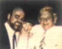 1991 Harry zur Kleinsmiede, Susan Pinsky