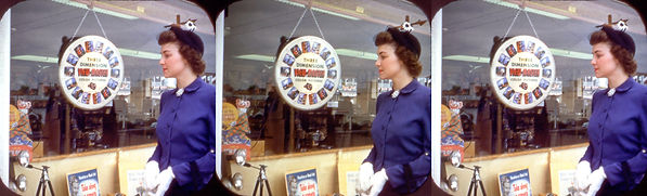 Window display with View-Master reel 5_P