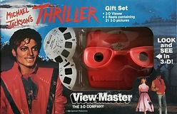 1984 View-Master Thriller talking viewer