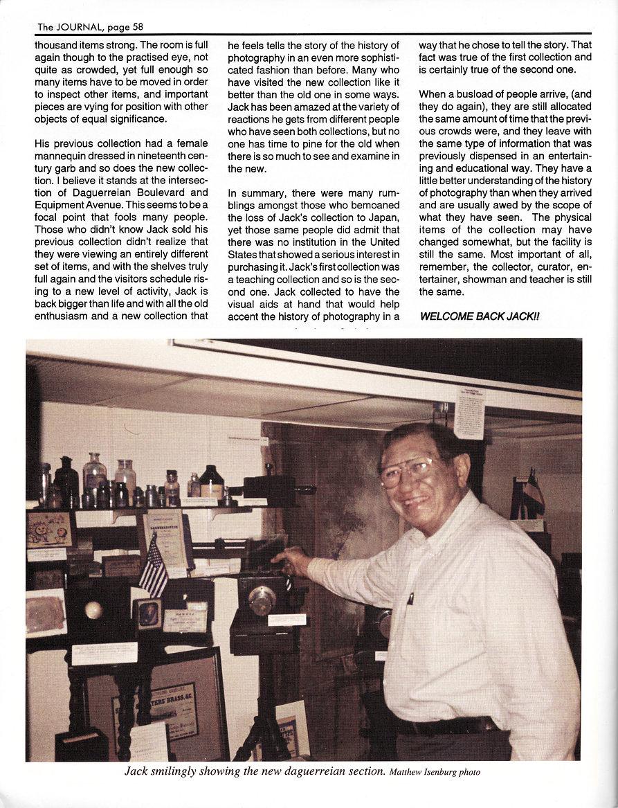 1995 The Journal NE Jour of Photo Histor