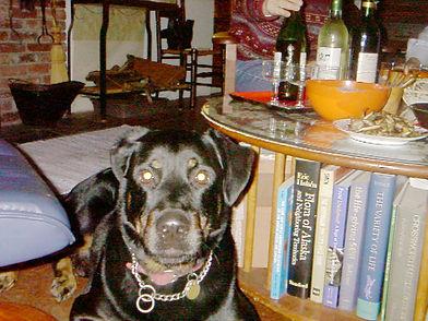 2002 Visiting Vivian Walworth in Concord