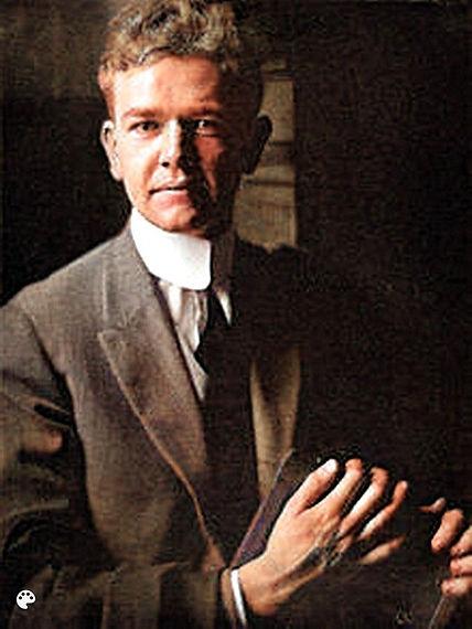 1912 Karl Struss cinematographer large-C