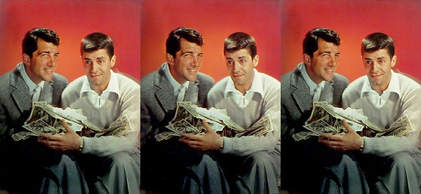 1953 Money From Home Dean Martin and Jer