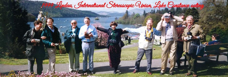 1999 Lindau ISU Lake Constance outing 3D