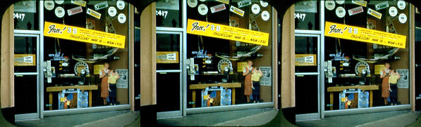 Window display with View-Master reel 3_P