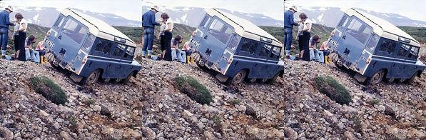 Ferwerda 379-5 1976 IJsland weggezakte L