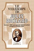 Jules Richard's Verascope - History of-2