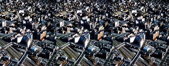 LA-1_Los_Angeles_downtown_looking_north_