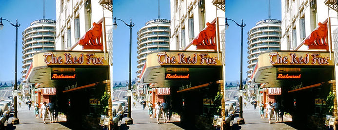 The_Red_Fox_&_Capitol_Records_in_Hollywo