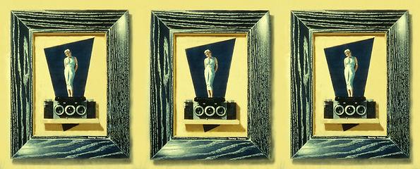 1954_Snoka_standing_on_a_Stereo_Realist_