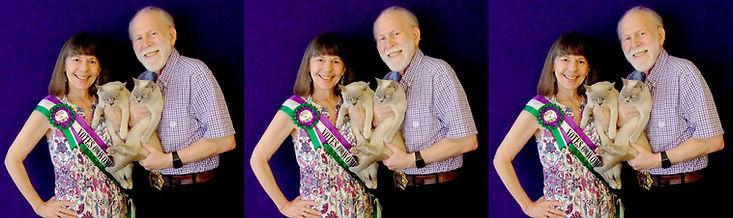 2020 August 28 Susan and David Anniversa