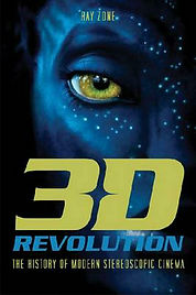 3-D Revolution The History of Modern Ste