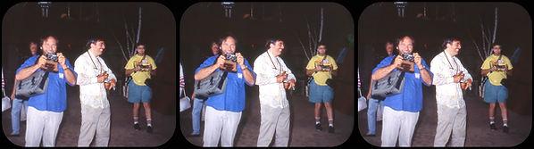 1994 NSA Milwaukee WI Sheldon Aronowitz