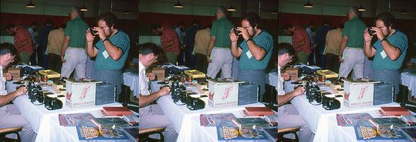 1984 NSA Manchester NH Sheldon Aronowitz