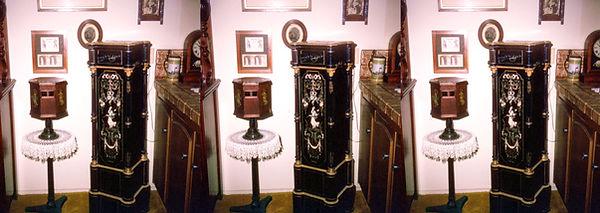 1992 Mike Kesslers antique viewers in di