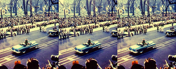IkeParalIke Richard Nixon in car with sniper rifle on lower right of image.jpg