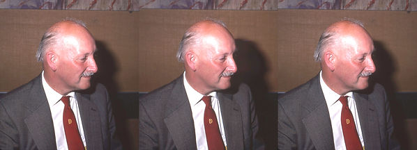 1978 Don Jeater at York ISU Congress by