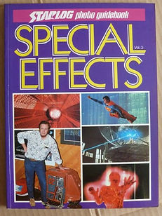 Special Effects by David Hutchison Volum